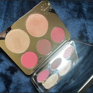 Becca x Jaclyn Hill face palette